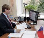 Парламент Кузбасса внёс изменения в работу уполномоченных по правам человека