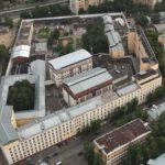 Известные тюрьмы России: «Матросская тишина» и «Кресты»
