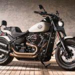 Мотоциклы Harley-Davidson – тяжелая техника от американского бренда