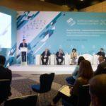 Кузбасский проект по оздоровлению рек представили на Всероссийском водном конгрессе