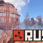 Краткое описание симулятора выживания Rust