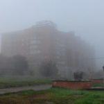 В Кузбассе будет холодно и скользко