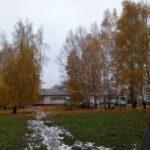 Вслед за похолоданием в Кузбасс вновь идет теплый фронт