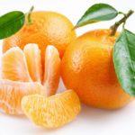 Власти Кемерова потратят 2,7 миллиона на мандарины