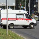 «Скорая помощь» в Барнауле не успевает помочь сотням больных