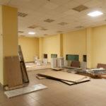 Торговый центр в Барнауле переделают под ковидарий