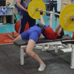 Кемеровские спортсмены выиграли чемпионат по пауэрлифтингу
