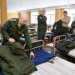 Осенью 2020 года в армию отправятся более трех тысяч кузбассовцев