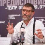 Евгений Гришковец не узнал родную школу в Кемерове