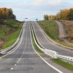 На кузбасском автобане ввели новое ограничение скорости