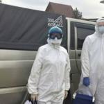 Кузбасские чиновники отдали автомобили врачам