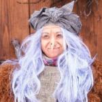 В Кузбассе выберут лучшую Бабу Ягу