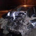 Четыре человека пострадали в ДТП на трассе в черте Белова