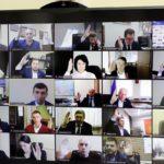Парламент Кузбасса принял новую стратегию развития региона
