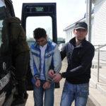 62 иностранца депортированы из Кузбасса с начала года