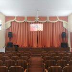 В Топкинском районе открылся обновленный ДК