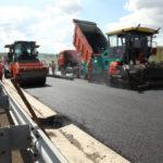 На дороги Кузбасса с начала года потратили 15 миллиардов рублей