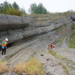 Изучить геологический полигон Кузбасса