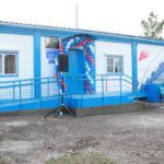 В Промышленновском округе модульному ФАПу присвоили имя фронтовой медсестры