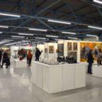 Межрегиональная выставка декоративного искусства проходит в Новокузнецке