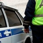 В Полысаеве сотрудники ГИБДД устроили погоню за подростком с мамой