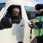 Массовые проверки водителей пройдут на дорогах Кузбасса 22 октября