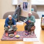 В Тяжинском округе одиноким пенсионерам ищут приемные семьи