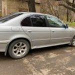 В Новокузнецке у алиментщика отобрали BMW