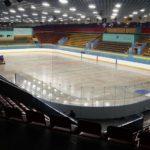 В Прокопьевске «Снежинка» обрастает льдом