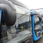 Кемерово получил 25 новых автобусов