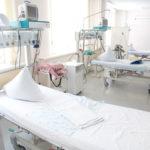 За минувшую неделю в Кузбассе открыли еще 487 коек для пациентов с ковидом и пневмониями