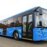 Новый транспорт поступил в Кузбасс