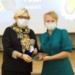 В Кузбассе наградили преподавателей года