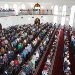 Мечети и православные храмы Кузбасса приостанавливают массовые богослужения