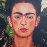 В Кемерове открылась выставка культовой мексиканской художницы
