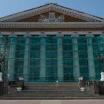 В Прокопьевске театр готовится предстать во всей красе