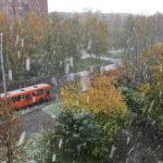 В Кузбассе резко изменится погода