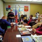 В Таштагол прибыл первый путешественник по «Золотому кольцу Сибири»