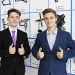 Проекты кузбасских школьников признали лучшими на международном инженерном чемпионате