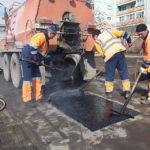 Губернатор Кузбасса Сергей Цивилев поздравил работников дорожного хозяйства с профессиональным праздником