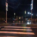 В Новокузнецке 70-летний водитель сбил двух женщин на пешеходном переходе