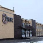 Жители Малой Салаирки получили обновленный Районный Дом культуры