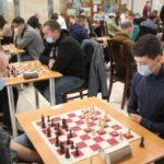 Сегодня в Кемерове подвели итоги всероссийских соревнований по шахматам