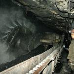 На шахте в Березовском приостановили работу техники из-за угрозы для жизни шахтеров