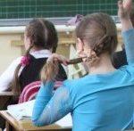В красноярских школах «удалёнка» начнётся только в ноябре