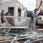 В Кузбассе за два года снесено около 1,2 тысячи «недостроев» и «заброшек»