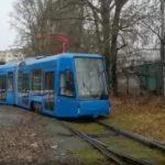 В Новокузнецке в ноябре выйдут на линию уникальные трамваи