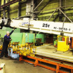 Кемеровская компания повышает производство за счёт бережливых технологий