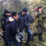 Школьники, пропавшие в Белове и Тяжинском районе, найдены живыми