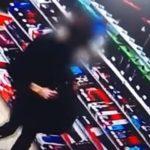В Белове юный вор обманул антикражную систему магазина необычным способом